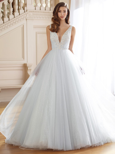 Vestido de Noiva - 217217