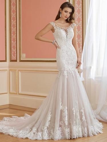 Vestido de Noiva - 217218