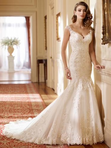 Vestido de Noiva - 217219