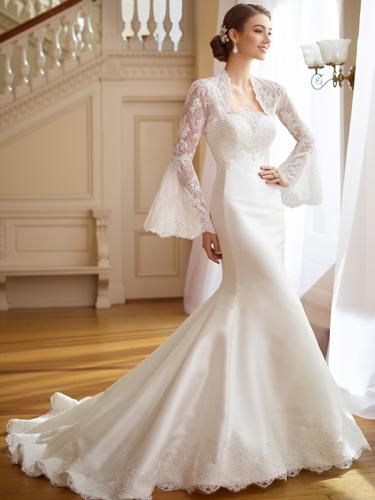 Vestido de Noiva - 217222