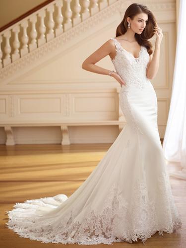 Vestido de Noiva - 217225