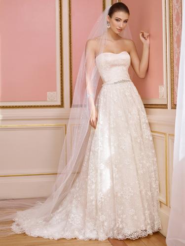 Vestido de Noiva - 217229