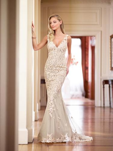 Vestido de Noiva - 218163