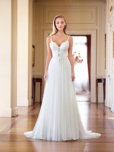 Vestido de Noiva - 218164