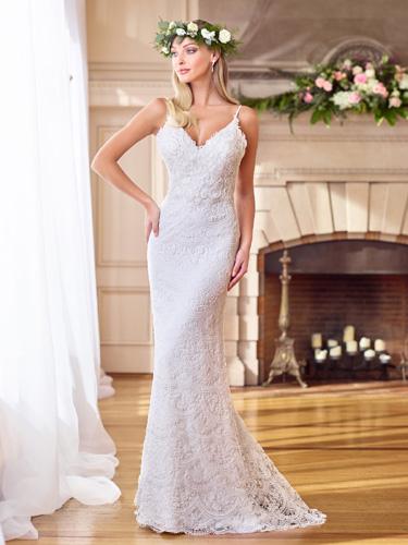Vestido de Noiva - 218166