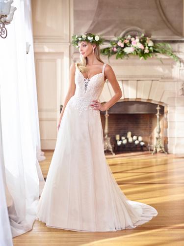 Vestido de Noiva - 218171