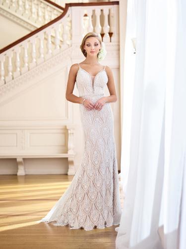 Vestido de Noiva - 218172