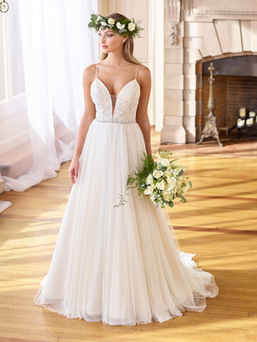 Vestido de Noiva - 218173