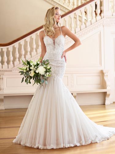 Vestido de Noiva - 218174