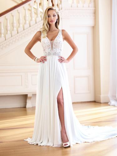 Vestido de Noiva - 218176