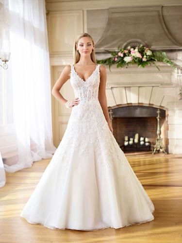 Vestido de Noiva - 218179