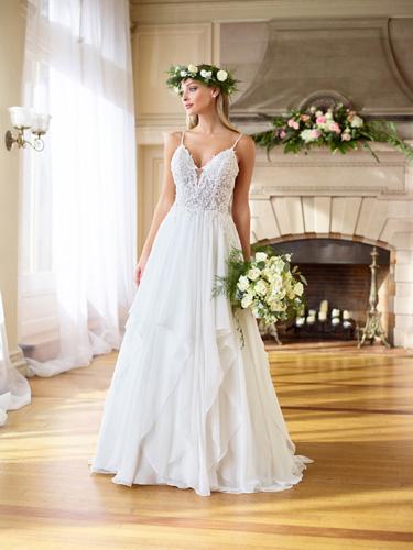 Vestido de Noiva - 218182
