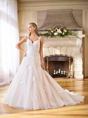 Vestido de Noiva - 218183