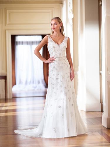 Vestido de Noiva - 218185