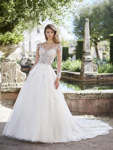 Vestido de Noiva - 218202
