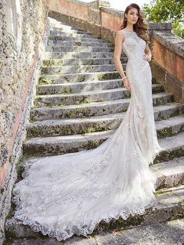 Vestido de Noiva - 218204