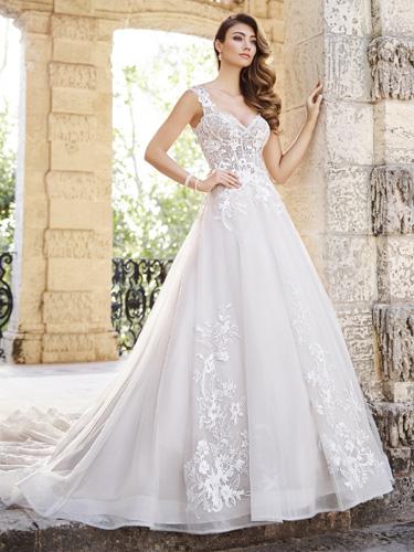 Vestido de Noiva - 218207