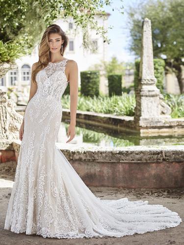 Vestido de Noiva - 218208