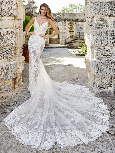 Vestido de Noiva - 218213