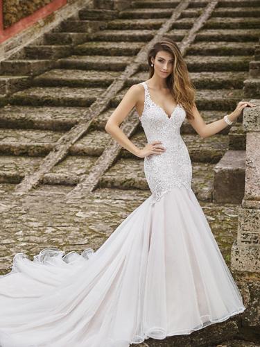 Vestido de Noiva - 218214