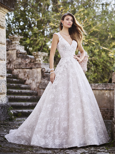Vestido de Noiva - 218219