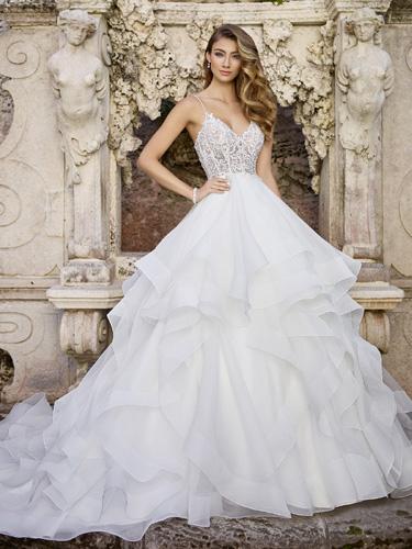 Vestido de Noiva - 218221