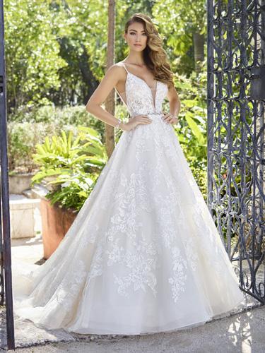 Vestido de Noiva - 218223