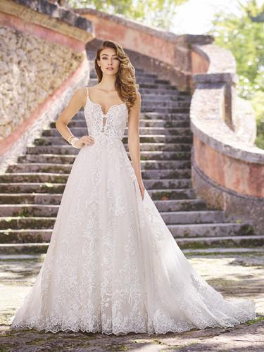 Vestido de Noiva - 218225