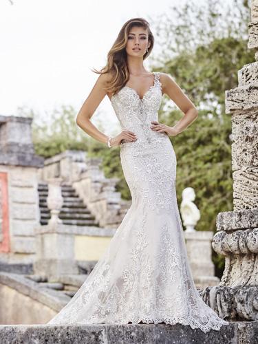 Vestido de Noiva - 218226