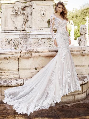 Vestido de Noiva - 218229