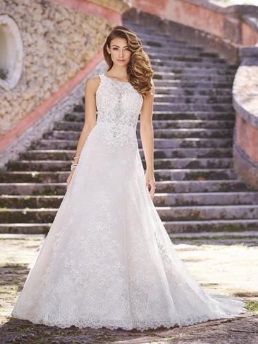 Vestido de Noiva - 218230