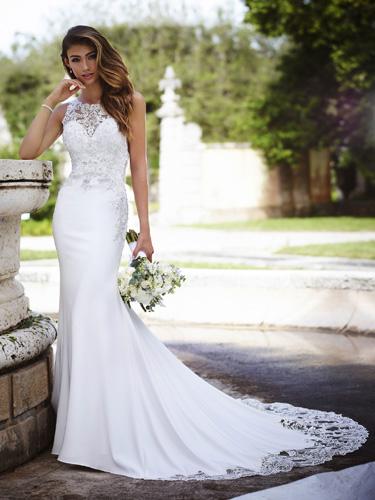 Vestido de Noiva - 218231