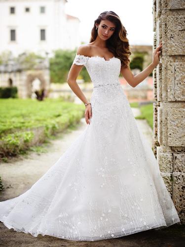 Vestido de Noiva - 218232