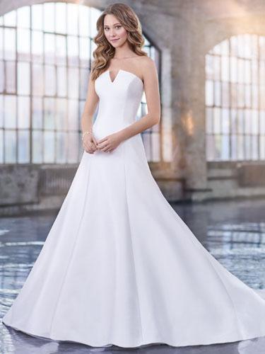 Vestido de Noiva - 219203
