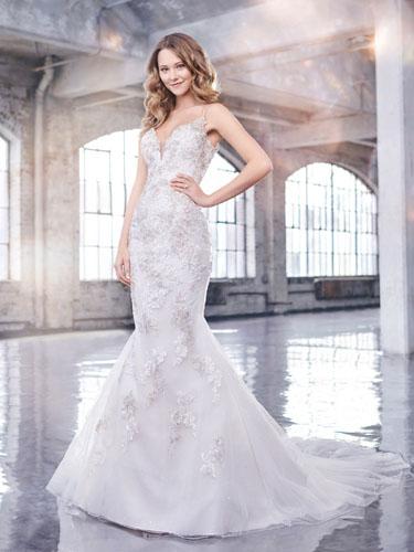 Vestido de Noiva - 219204