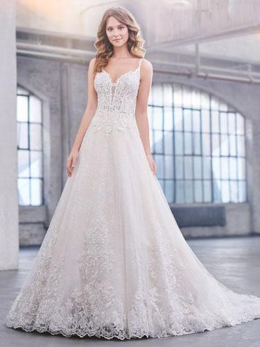 Vestido de Noiva - 219205
