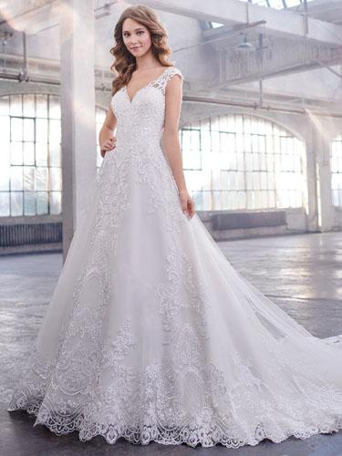 Vestido de Noiva - 219207