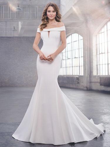Vestido de Noiva - 219208