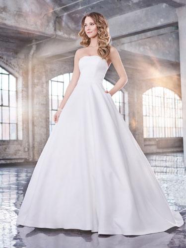 Vestido de Noiva - 219209