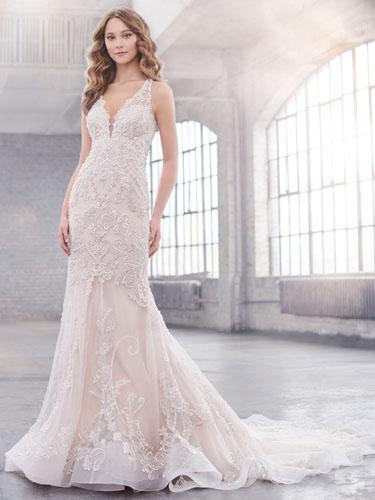 Vestido de Noiva - 219210