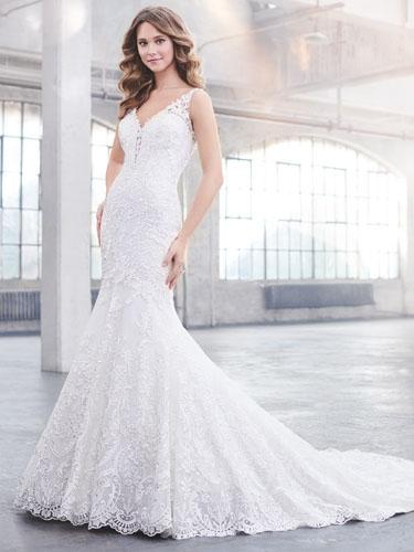 Vestido de Noiva - 219214