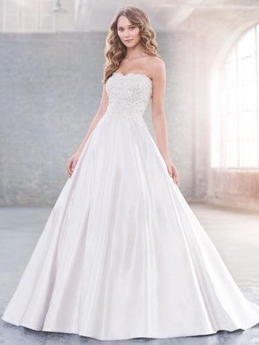 Vestido de Noiva - 219217