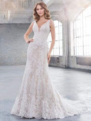 Vestido de Noiva - 219218