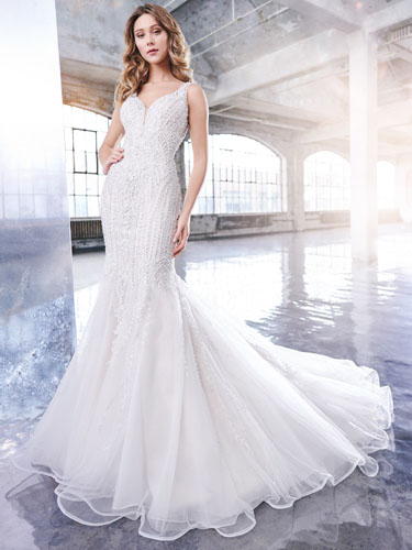 Vestido de Noiva - 219221