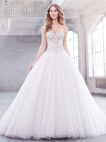 Vestido de Noiva - 219222