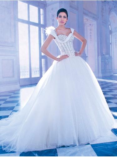 Vestido de Noiva - 2869