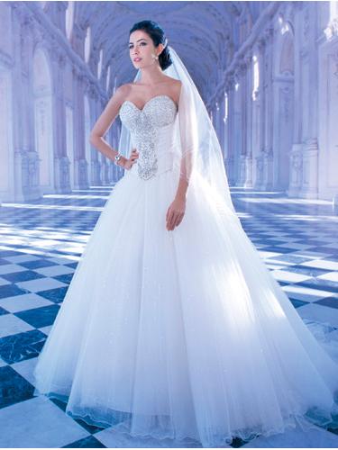 Vestido de Noiva - 2872