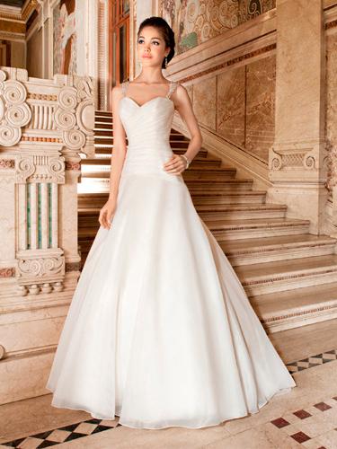 Vestido de Noiva - 3217