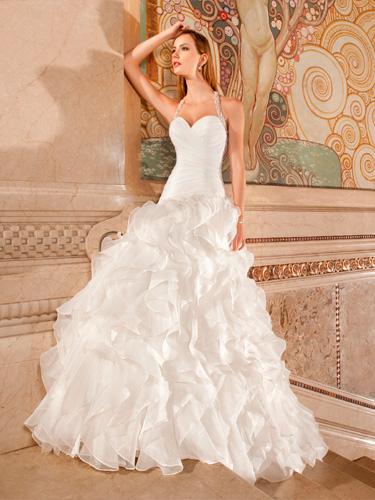 Vestido de Noiva - 3219