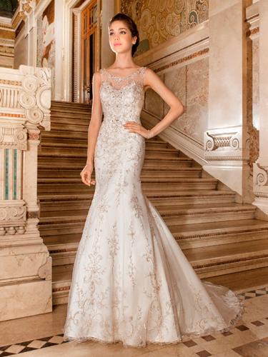 Vestido de Noiva - 4326